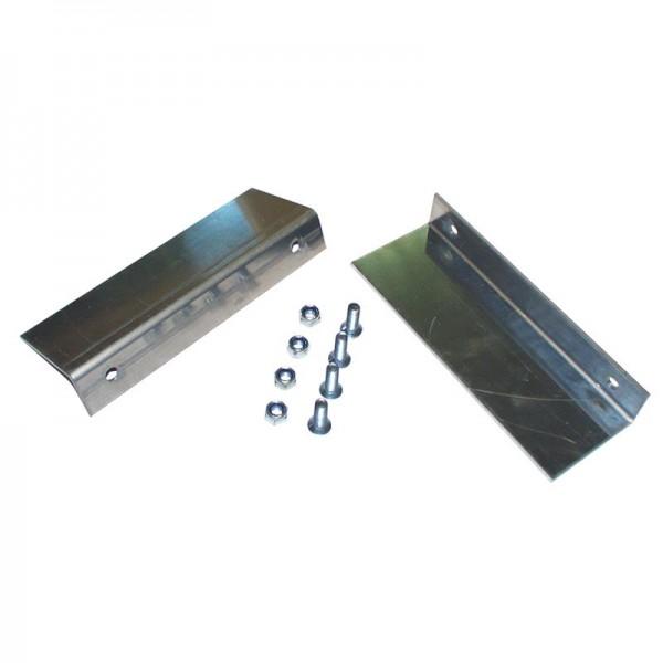 Sicherungsbeschlag für Alurampen 200 und 260 mm