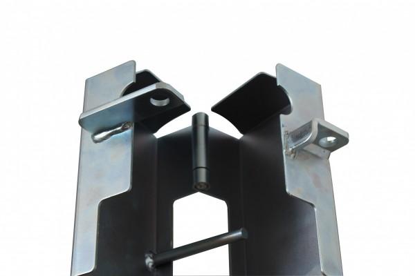 Safetybox XL klappbar mit Diskusschloß