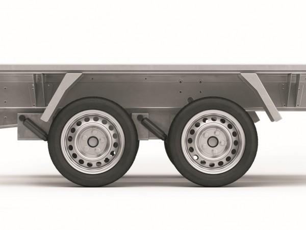 Achsstoßdämpfersatz ATHB -2500kg