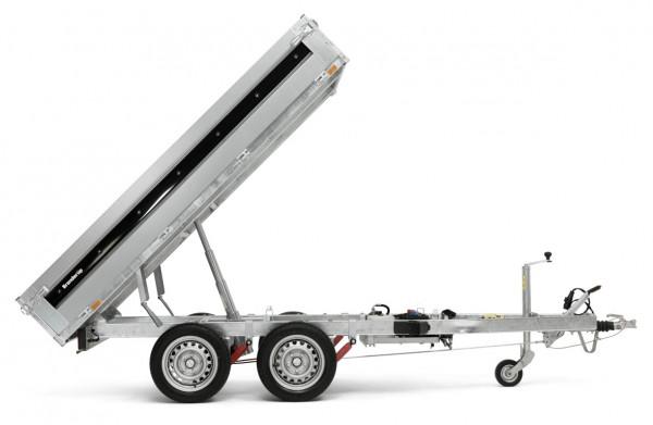 BT4260 Zweiachsig 2000kg oder 2500kg