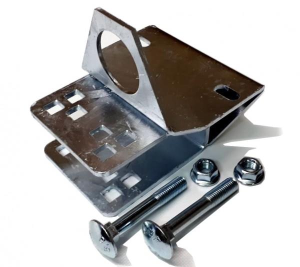 Stützradkonsole für Bootstrailer
