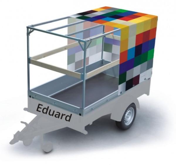 Plane mit Spriegel für Eduard