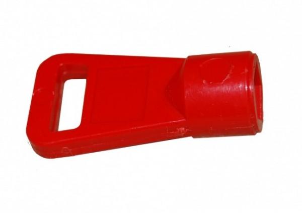 Schlüssel für Elektrohydraulikbedienung