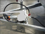 Minderpreis Hydraulikanschluss für Zugfahrzeug anstelle Elektrohydraulik