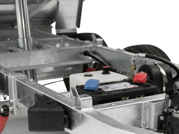 Nachrüstsatz Elektrohydraulik für BT4260S B