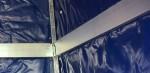 Einstecklatten aus Aluminium bis 2,5 m Länge bis LH 160 cm