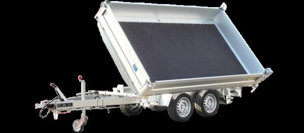 UDK 3060 x 1750 Drei-Seiten-Kipper 2600 - 3500 kg