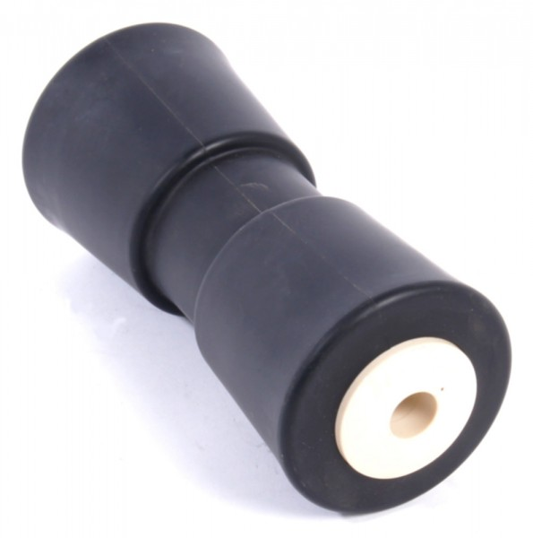 Kielrolle 200mm mit 16mm Loch