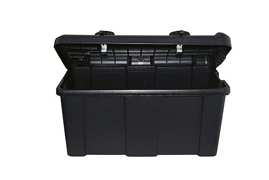 Transportbox abschließbar