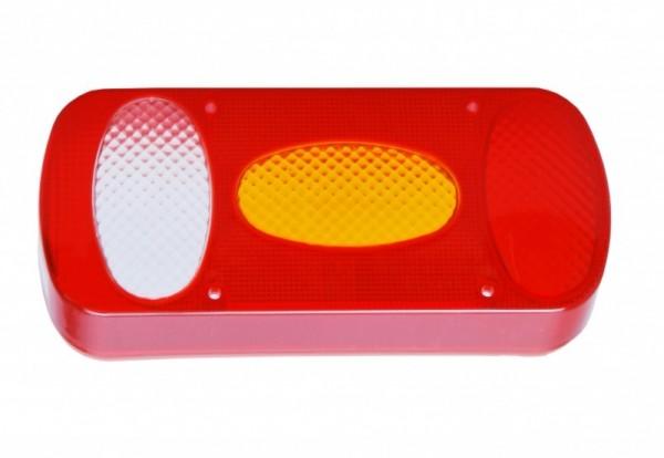Lichtscheibe für Schlussleuchte rechts