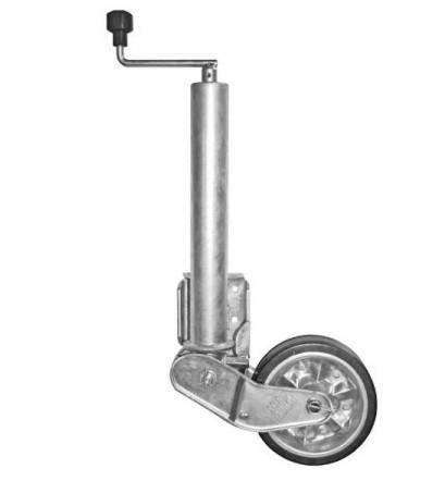 Stützrad 200 x 50 mm vollautomatisch