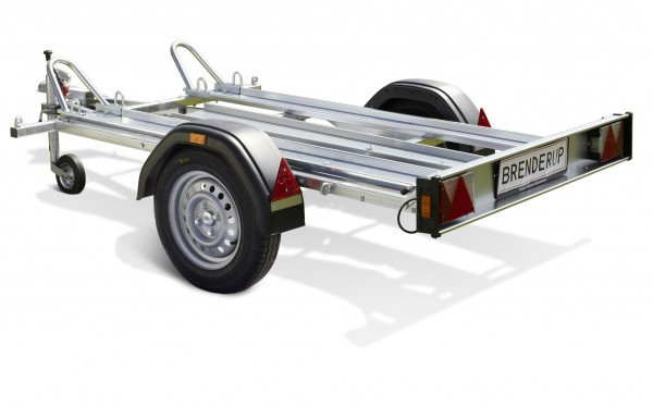 MC 750 UB Motorradtransporter