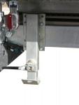 Heckstützensatz verstärkt GTP, UHK, UDK 13