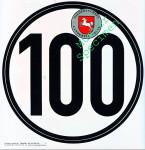 Vorbereitung zur Zulassung mit 100 km/h für Brenderup Serie 3000 Tandemachse