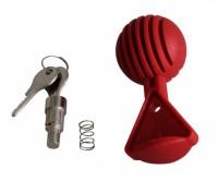 Schließzylinder für AL-KO AK 161 und AK 270